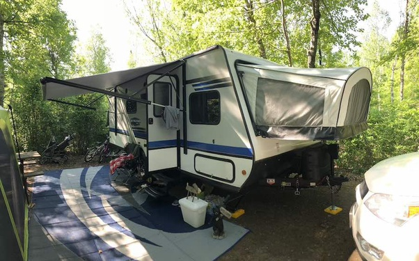 Which Is Better Travel Trailer Or Hybrid Trailer Quora