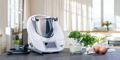 你会吃机器人烹制的食物吗?