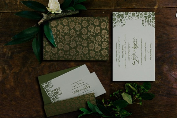 Where Can I Find Cheap Wedding Invitations Online