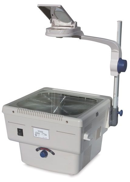 how do overhead projectors work what purpose do they serve quora. Black Bedroom Furniture Sets. Home Design Ideas