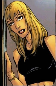 Why is that in the 'Ultimate Spider-Man' comics, Gwen ...