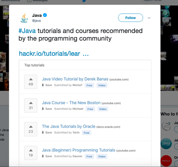 What are the best tutorials for learning JavaScript? - Quora