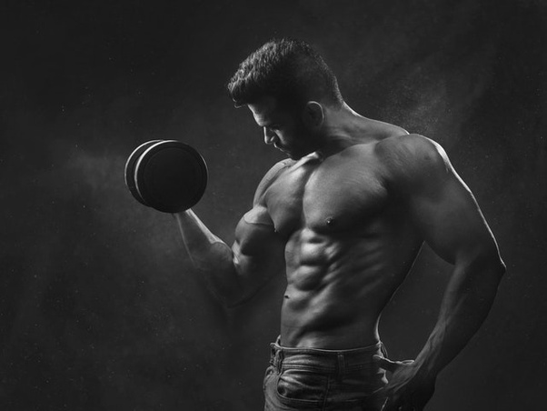 What's the worst mistake you made as a beginner bodybuilder