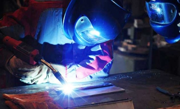 Welding: Can anyone recommend an all in one welder (mig