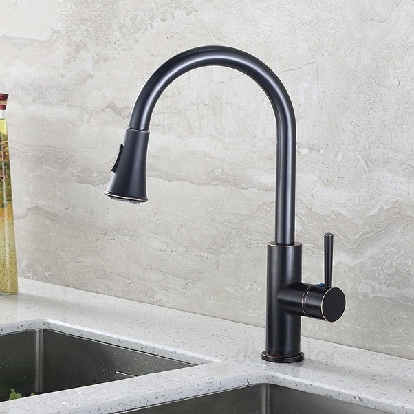 What Are The Good Brands Of Kitchen Faucets?
