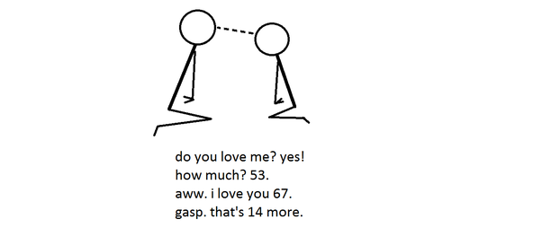 Can long-time friends be lovers?