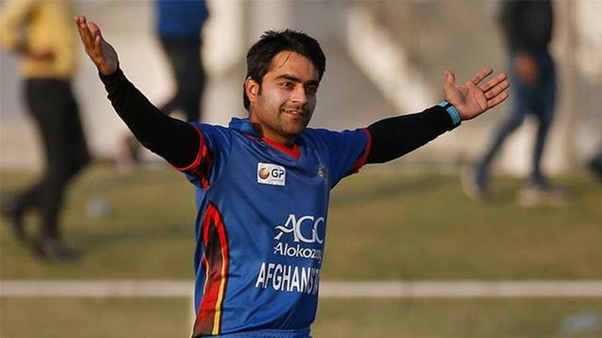Why are many players unable to play Rashid Khan? - Quora
