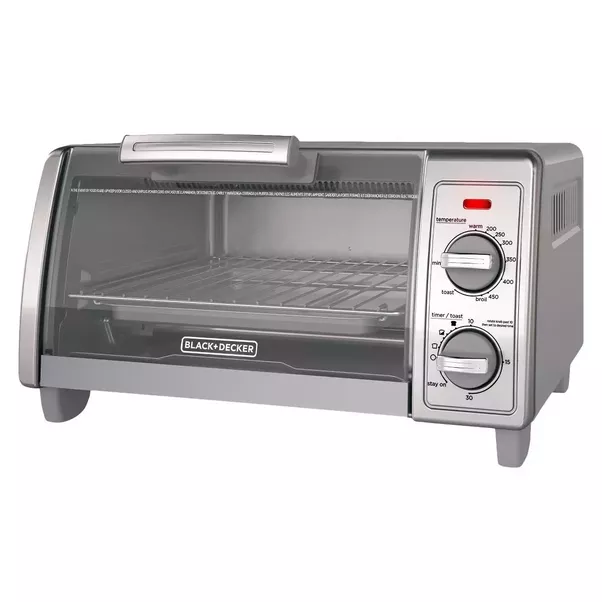 What Is The Difference Between A Toaster Oven And A