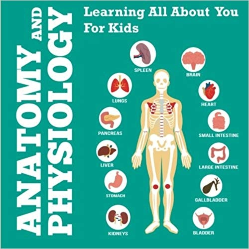 What is the best book to learn about the human body, anatomy and ...