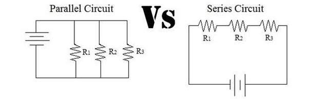 what is the difference between a series circuit and a parallel rh quora com  solving parallel / series circuit diagrams