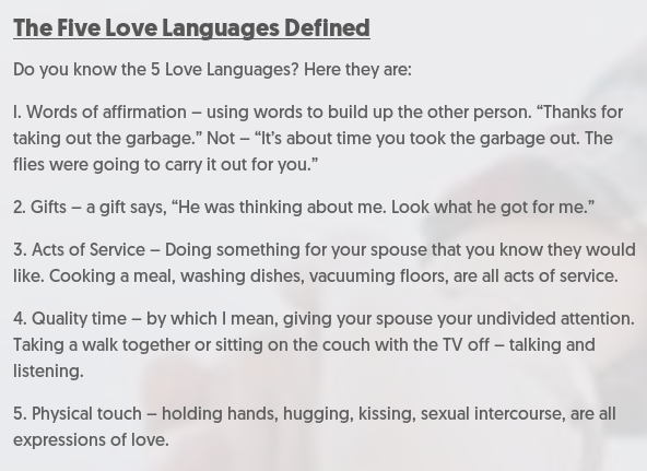 What Are The Top Love Languages Of An Intp Quora