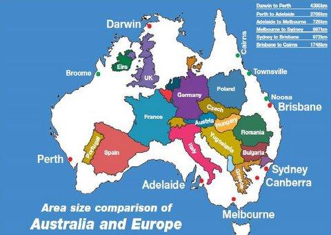 Por Qué Países Como Australia Y Canadá Necesitan Inmigrantes Quora