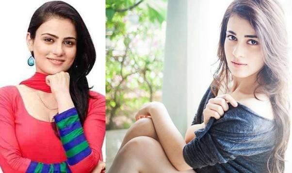 19 Karishma Sharma Started With Pavitra Rishta 2014 Last Seen In Comedy Circus In 2018 Very Hot