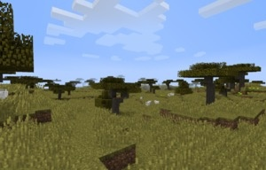 How Many Biomes Are There In Minecraft Quora
