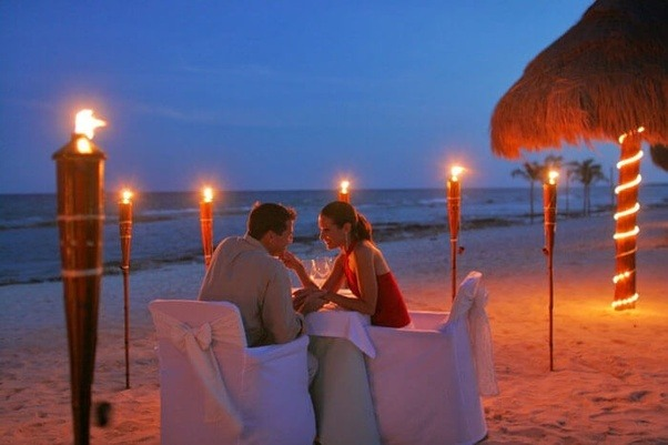 Beautiful Places For Couples Stunning Places