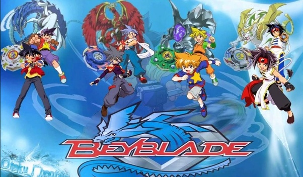 how will the original beyblade or bladebreakers ever return quora