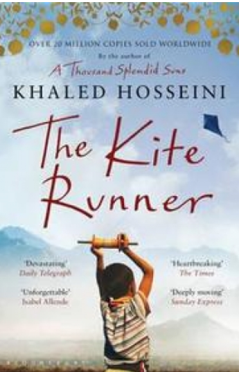 Where Can I Find The Kite Runner Novel In Pdf Or Ebook Format Quora