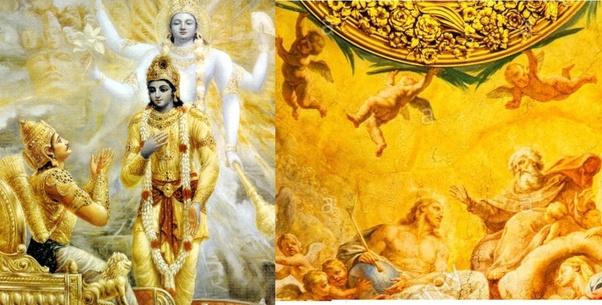 How has reading Bhagavad Gita changed your life? - Quora