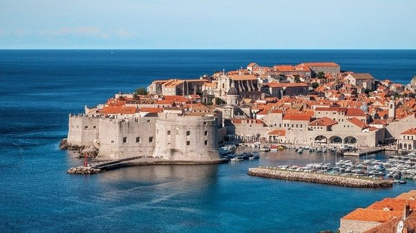 Food And Wine Along With Plenty Of Style Its No Wonder Croatia Has Emerged As One The Worlds Most Popular Wallet Friendly Vacation Spots