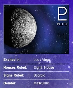 What are your feelings about the Pluto in Scorpio generation (1984