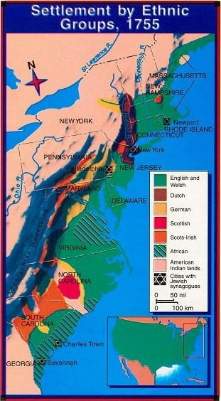 why did colonial chesapeake differ from new england New england colonies, including massachusetts and the city of boston actively participated in the so-called triangular trade the trade was called triangular because of the specific pattern in which the goods were exchanged.