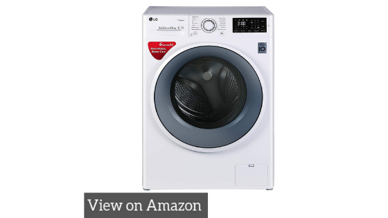 Which Is The Best Washing Machine Available In India For A