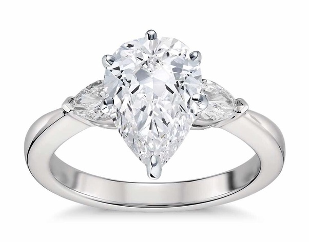 Should I Buy A Diamond Engagement Ring From India Or The