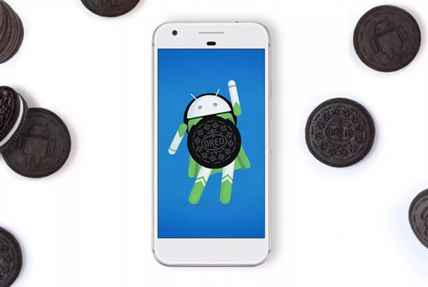 How to update my phone to Android Oreo which is getting