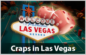 Best Place To Play Craps In Vegas