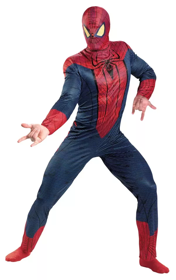 Delivery times depending upon stock availability max 15 days.  sc 1 st  Quora & Where can I buy a replica Spiderman suit? - Quora