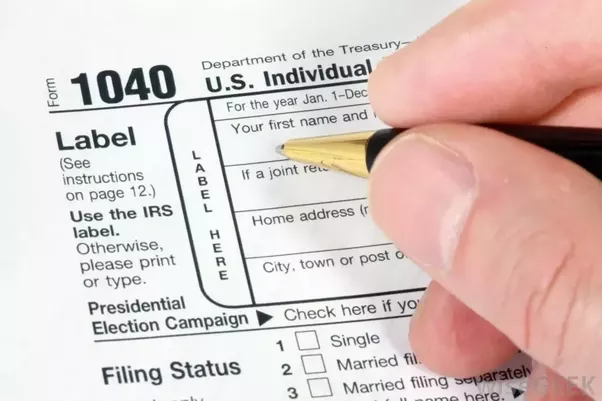 What Is Income Tax Return Quora