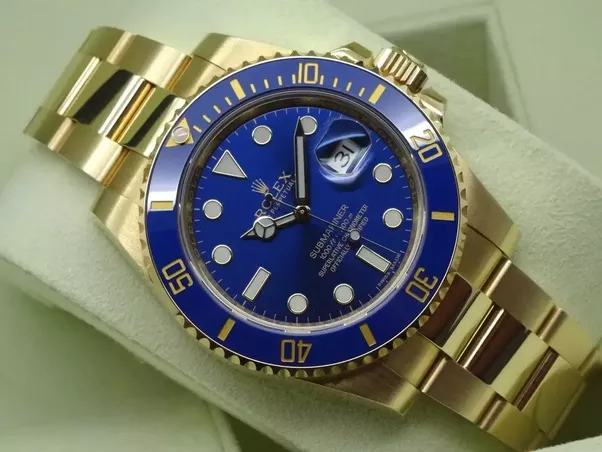 why do some people think a rolex is a rip off quora