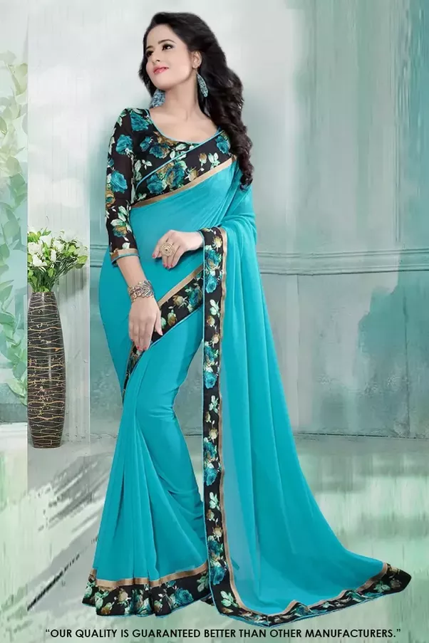 What Is The Best Website To Buy Party Wear Sarees Online