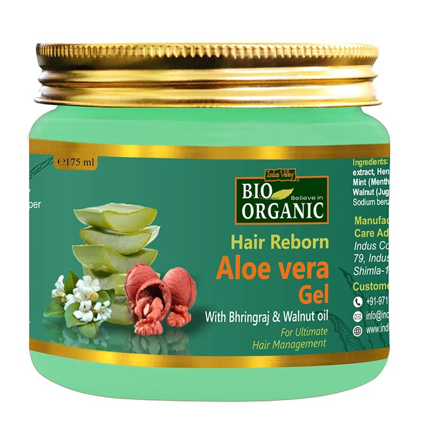 Can I Use Aloe Vera Gel Daily On My Hair Quora