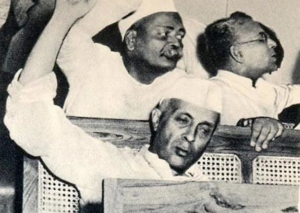 Why was Pandit Jawahar Lal Nehru called 'chacha '? Was he