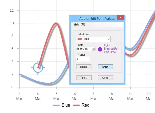 What is the best program to use to make beautiful charts eg it has some solutions that may be unique like multi coloured line graph lines click here to visit the website including free demo ccuart Choice Image