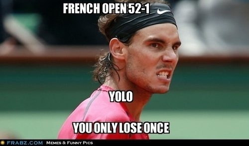 Funniest Meme Pictures : What are the funniest tennis memes quora