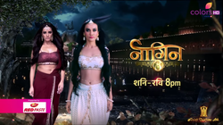 If you wish to add a spoof inter-title for Indian TV serials, how