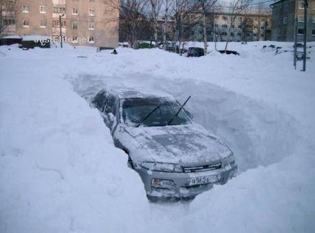 how to protect my car from snow quora. Black Bedroom Furniture Sets. Home Design Ideas