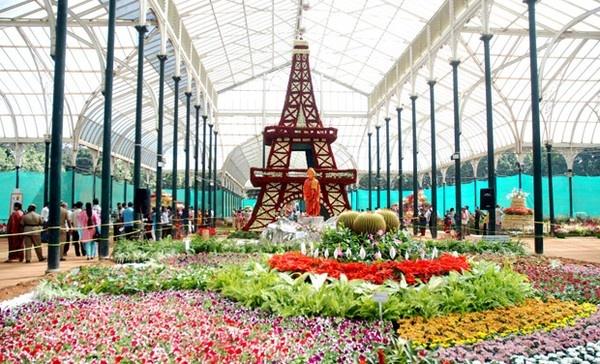Bangalore Tourist Places
