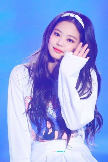 Is Jennie from Blackpink Korean? - Quora