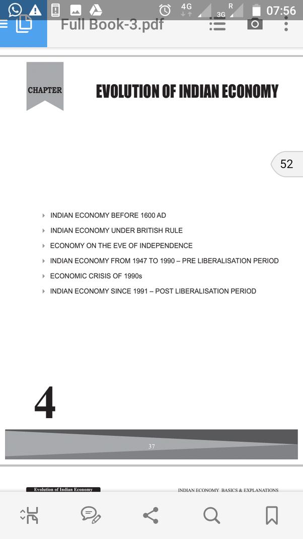 Indian Economy By Dutt And Sundaram Ebook