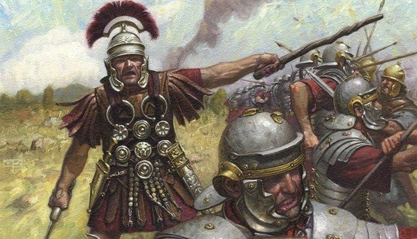 Did Centurions Ever Fight Gladiators If So Who Won Quora