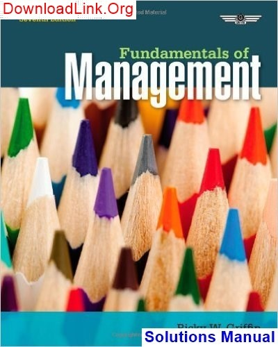 Download fundamentals of management 7th edition pdf youtube.