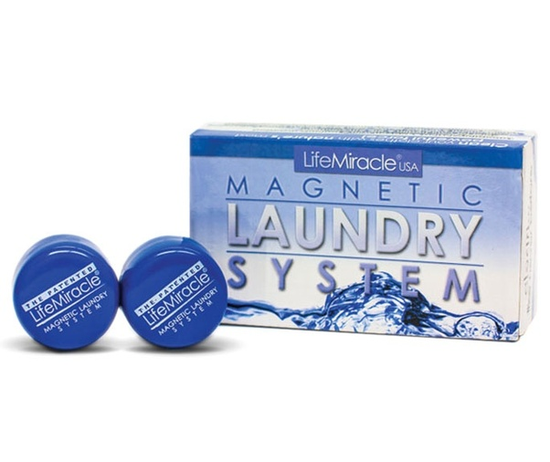 what can you use instead of laundry soap