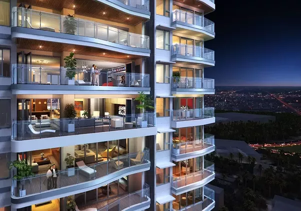 Which are the super luxury apartments in Bangalore? - Quora