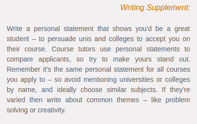 What makes a good personal statement for a graduate application to nice links to check out university of oxford spiritdancerdesigns Image collections
