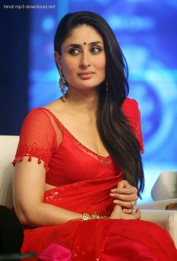 Are Bollywood Actresses Hot - Quora