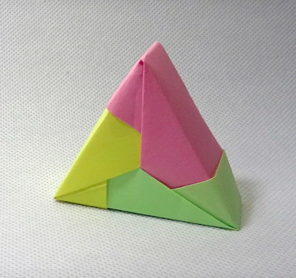 what are the mostuseful origami samples for practical use