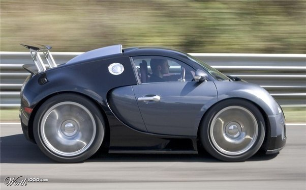 Bugatti company net worth